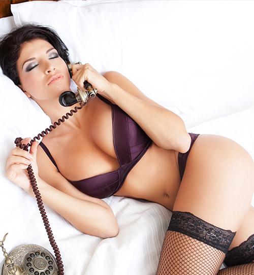 Live Telefonsex