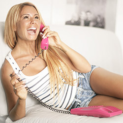 Telefonsex Spass